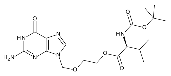 Valaciclovir impurity S