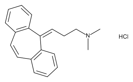 Cyclobenzaprine (hydrochloride)