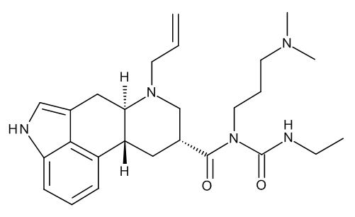 Cabergoline