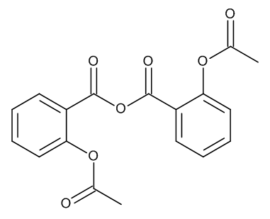 Acetylsalicylic Anhydride