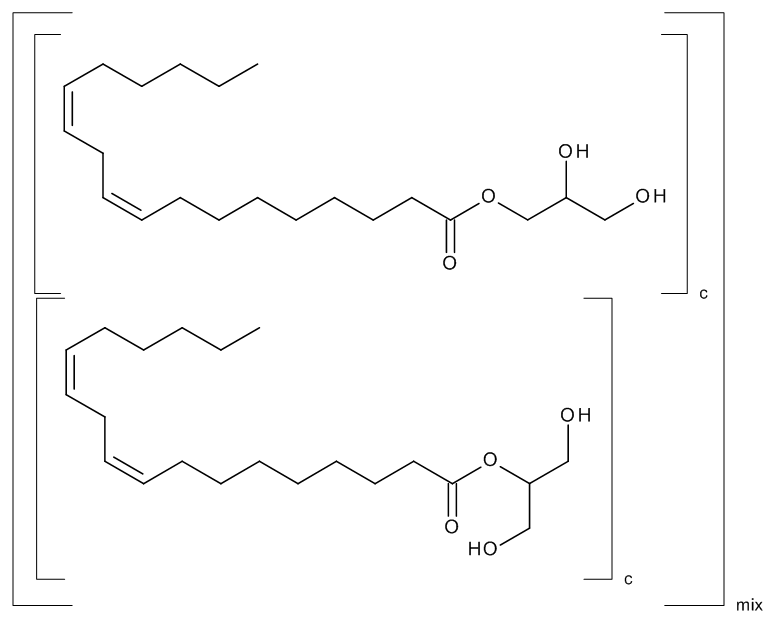 Glycerol monolinoleate