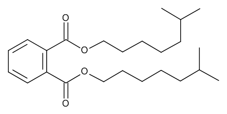 Phthalic acid, bis-isooctyl ester (technical)