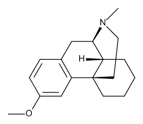 Levomethorphan