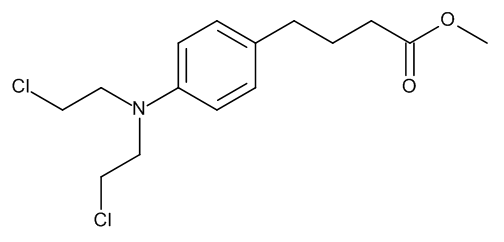 Chlorambucil Methyl Ester
