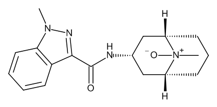 Granisetron N-Oxide