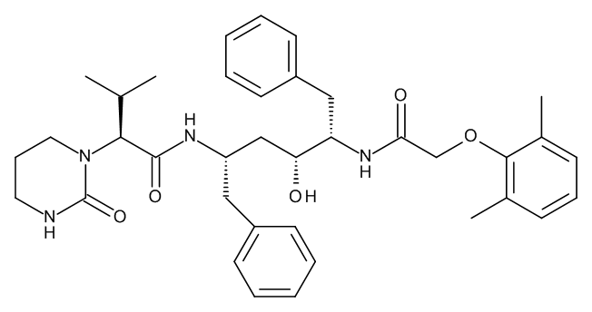 (2S,4R,5S)-Lopinavir