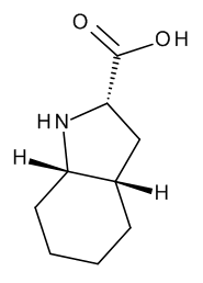 (2S,3aS,7aS)-Octahydro-1H-indole-2-carboxylic Acid