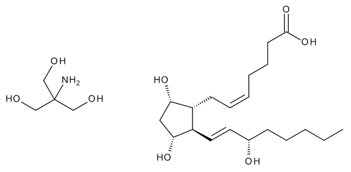 Prostaglandin F2Alpha Tromethamine Salt