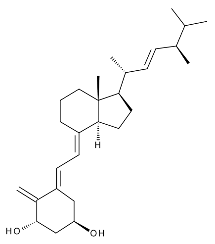 trans-Doxercalciferol