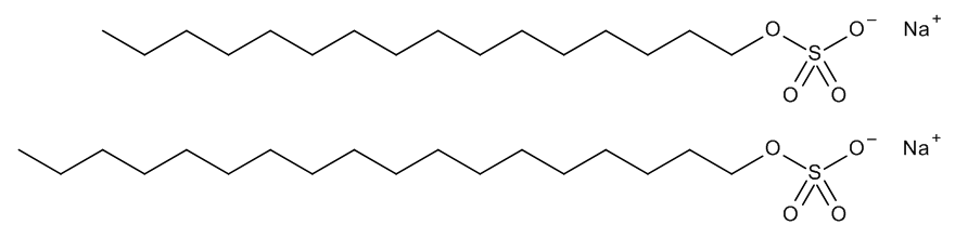 Sodium cetostearyl sulfate