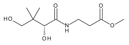 Methyl Pantothenate