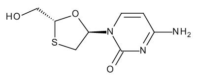 4'-Epi Lamivudine