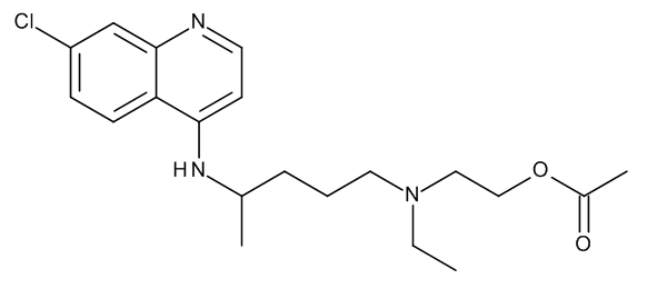 Quensyl-1-acetate