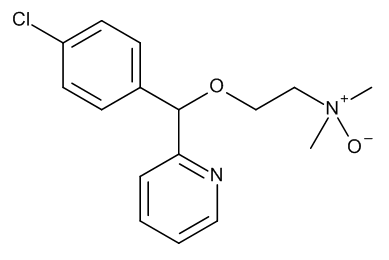 Carbinoxamine N-Oxide