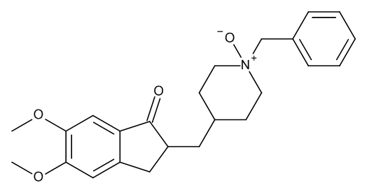 Donepezil N-Oxide