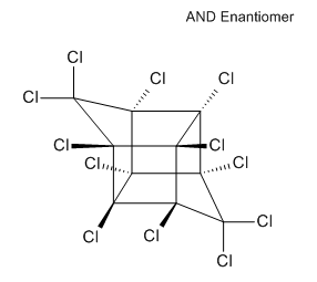 Mirex 100 µg/mL in Isooctane