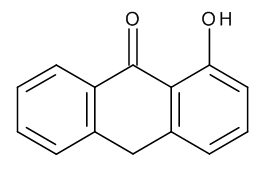 Dithranol impurity D