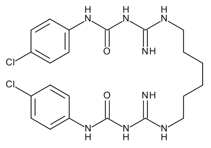 Chlorhexidine Diacetate Impurity C