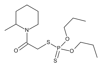 Piperophos 10 µg/mL in Isooctane