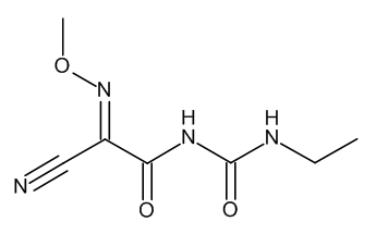 Cymoxanil