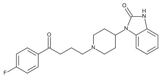 Benperidol