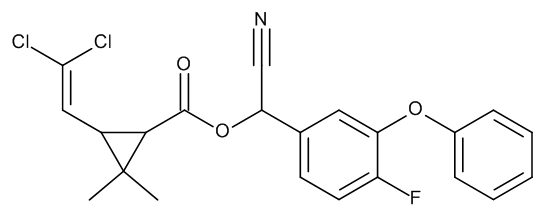 Cyfluthrin