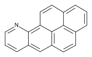 10-AZABENZO (a) PYRENE (purity)