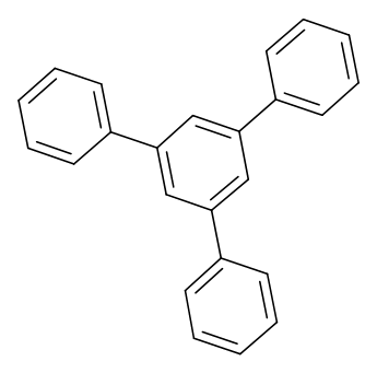 1,3,5-Triphenylbenzene 10 µg/mL in Acetonitrile