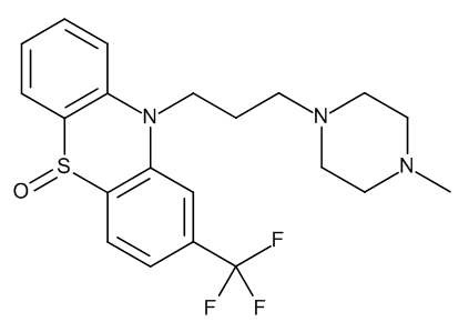 Trifluoperazine Sulfoxide