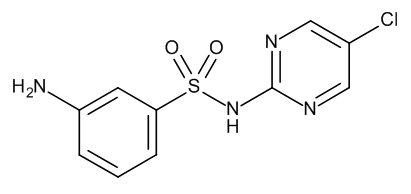 Metachloridine