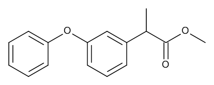 Fenoprofen Methyl Ester
