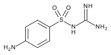 Sulfaguanidine