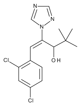 Diniconazole 10 µg/mL in Isooctane