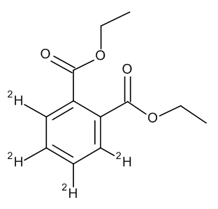 Diethyl Phthalate-d4