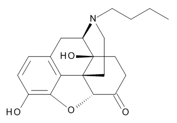 N-Butyl Noroxymorphone