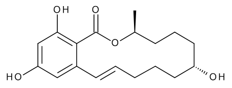 alpha-Zearalenol
