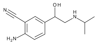 Cimaterol
