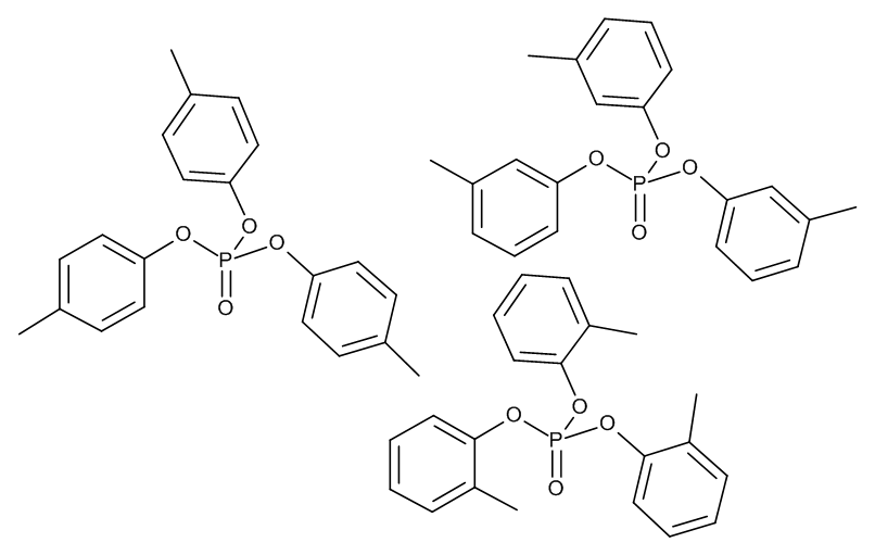Tricresyl Phosphate (Mixture of Isomers: o-cresol, m-cresol, p-cresol)