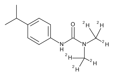 Isoproturon D6 (dimethyl D6)