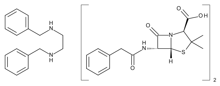 Benzathine penicilline G