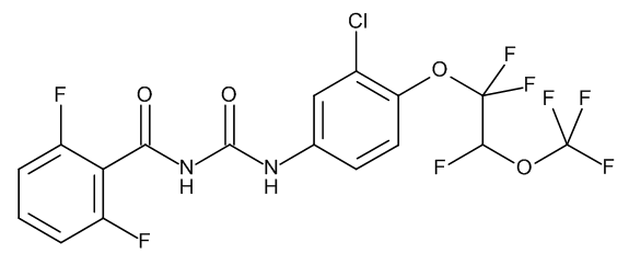 Novaluron
