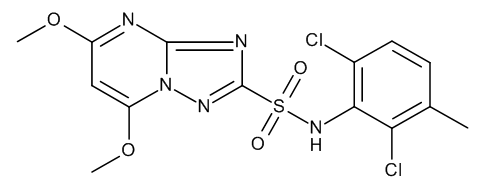 Metosulam