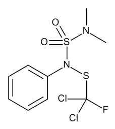 Dichlofluanid