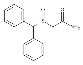(R)-Modafinil