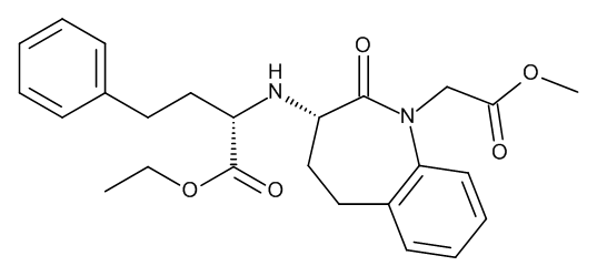 Benazepril Methyl Ester