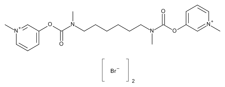 Distigmine Bromide