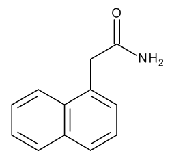 1-Naphthyl acetamide