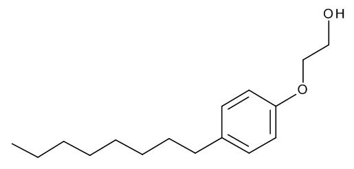 4-Octylphenol Monoethoxylate