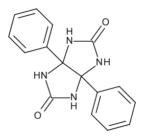 Diphenylglycoluril