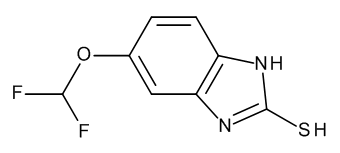 5-(Difluoromethoxy)-1H-benzimidazole-2-thiol